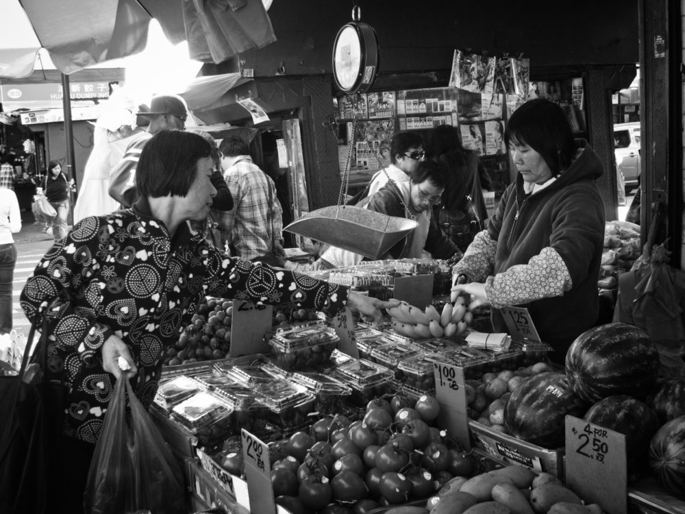 117 - At the Market   #366project