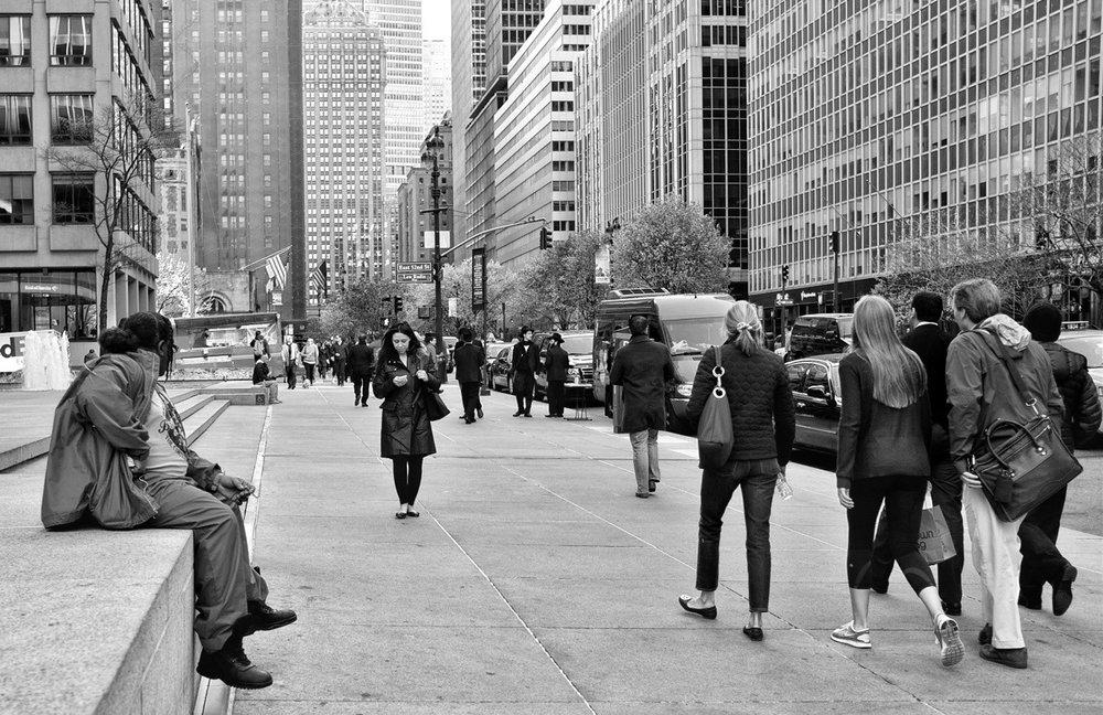 91 - Park Avenue   #366Project #FujiX100