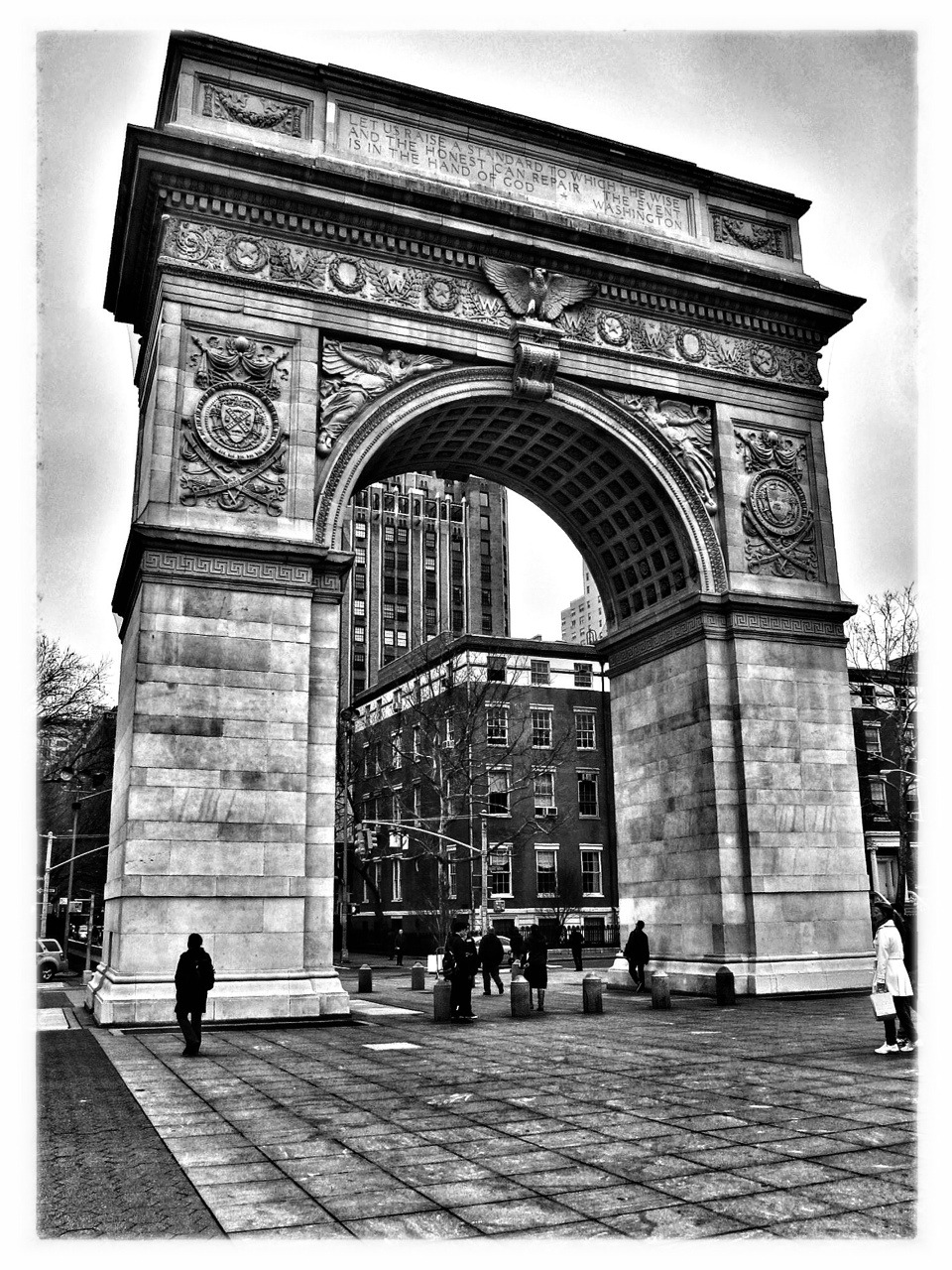 87 - The Arch   #366Project
