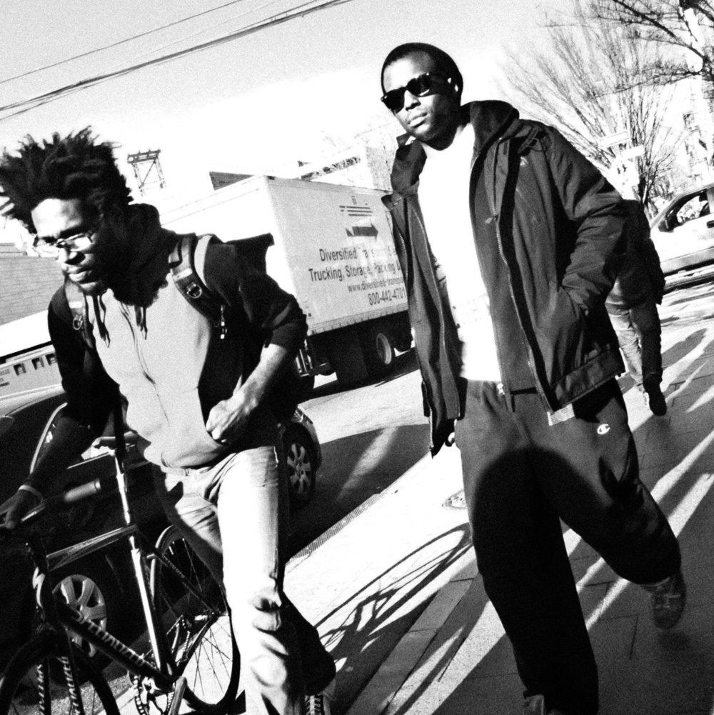 82 - Walking in Brooklyn   #366project
