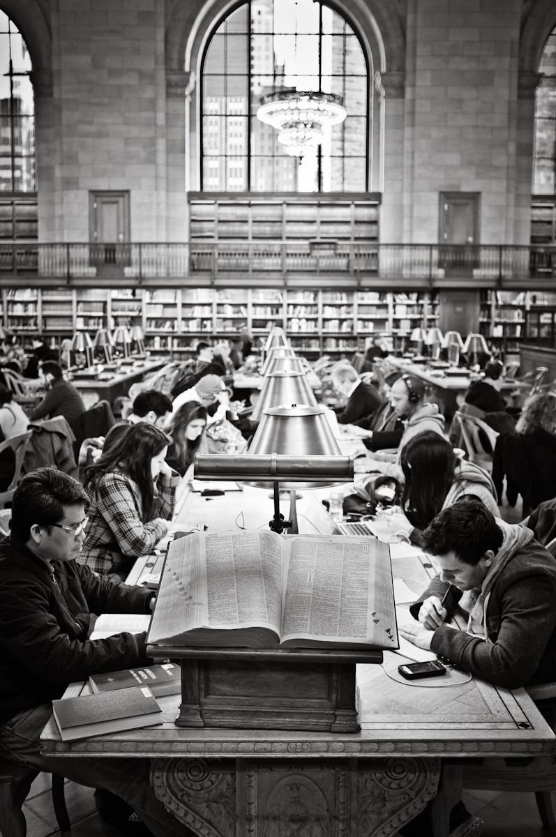 67 - Study Hall   #366Project #FujiX100