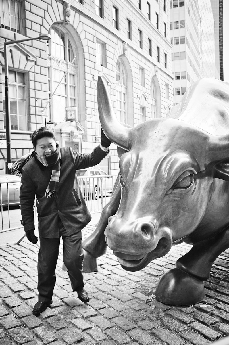 63 - Some Bull   #366Project #FujiX100