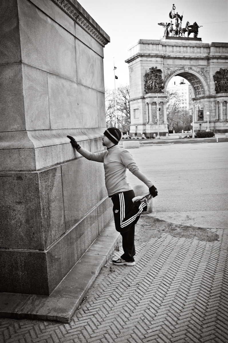 59 - Brooklyn Stretch   #366Project #FujiX100