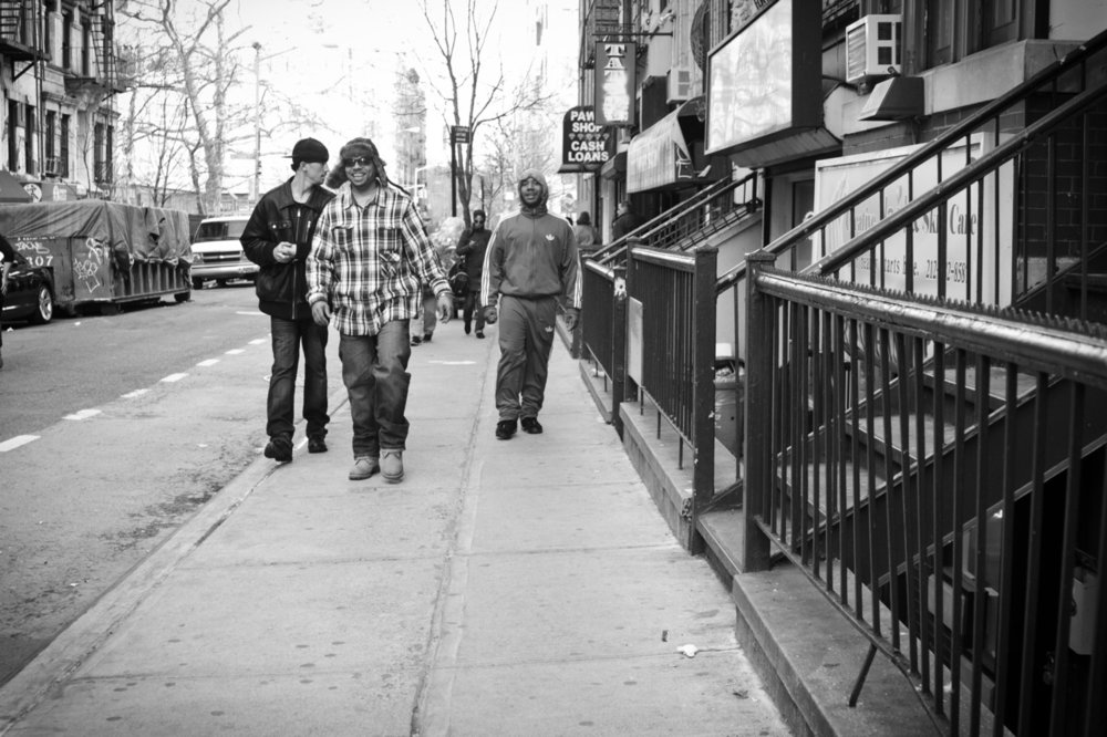 52 - Laughter on the Lower East Side   #366Project
