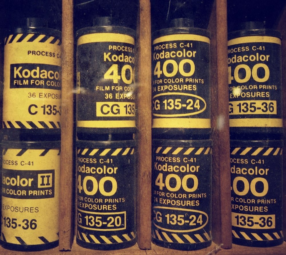 15 - Kodacolor   #365Project #366Project