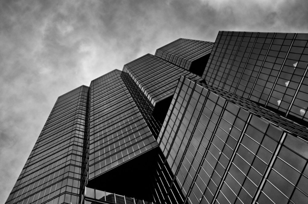 Looming Tower, Toronto