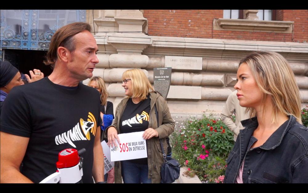 Interview Activist Anymal
