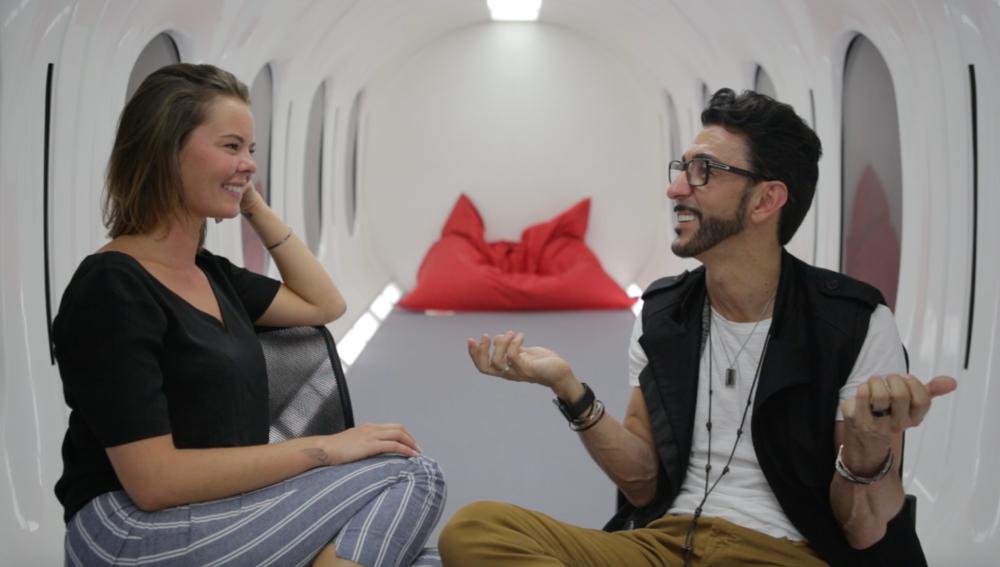 interview Bibop greets hyperloop