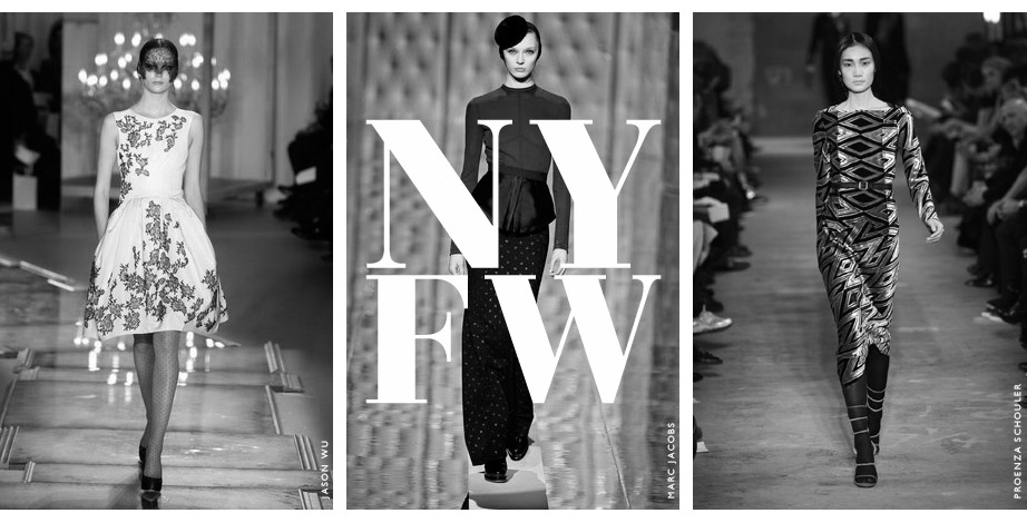 """FASHION IN REVOLT - """"Throwback to the very first fashion week and its political statement"""""""