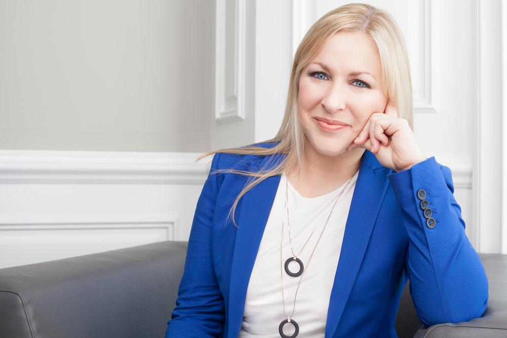 Annie Martin, conseillère relation publiques, Financière Sun Life, Montreal.jpg