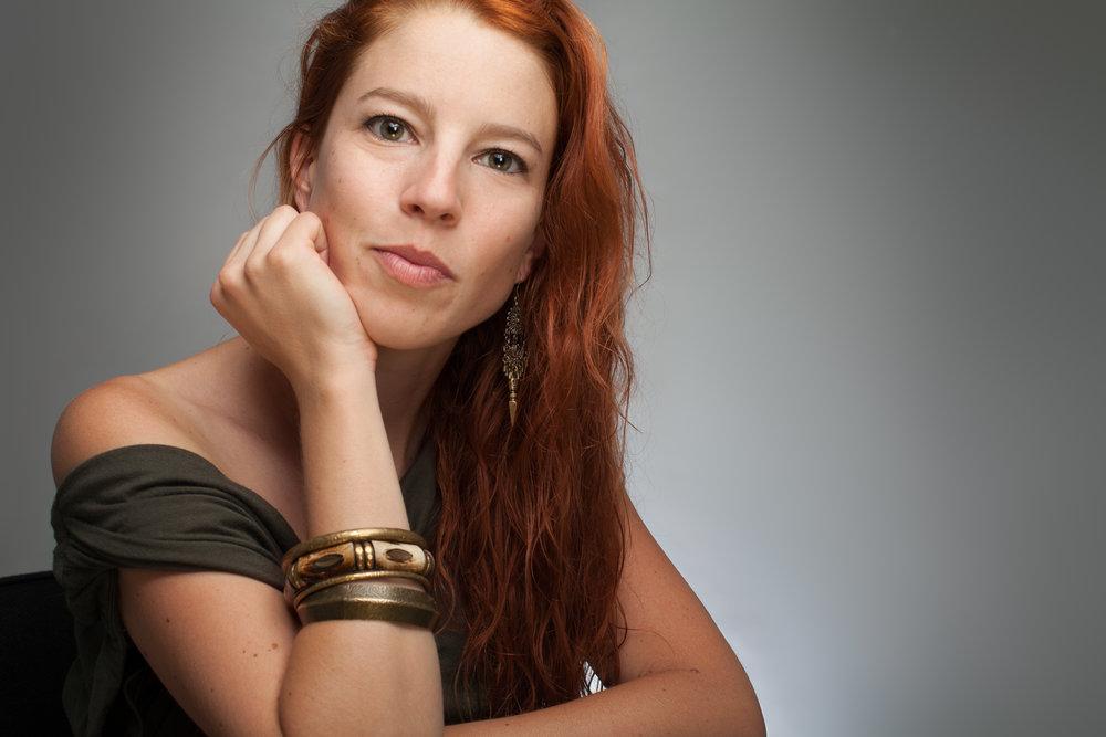 Marie-Julie Goyer, Auteure québécoise, littérature.jpg