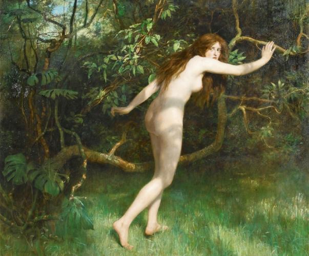 John Collier, Eve