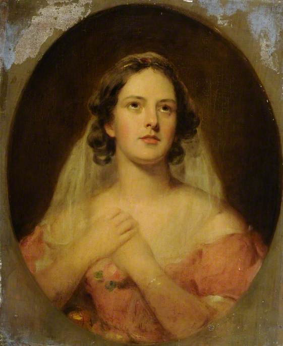 James Sant, The Bride