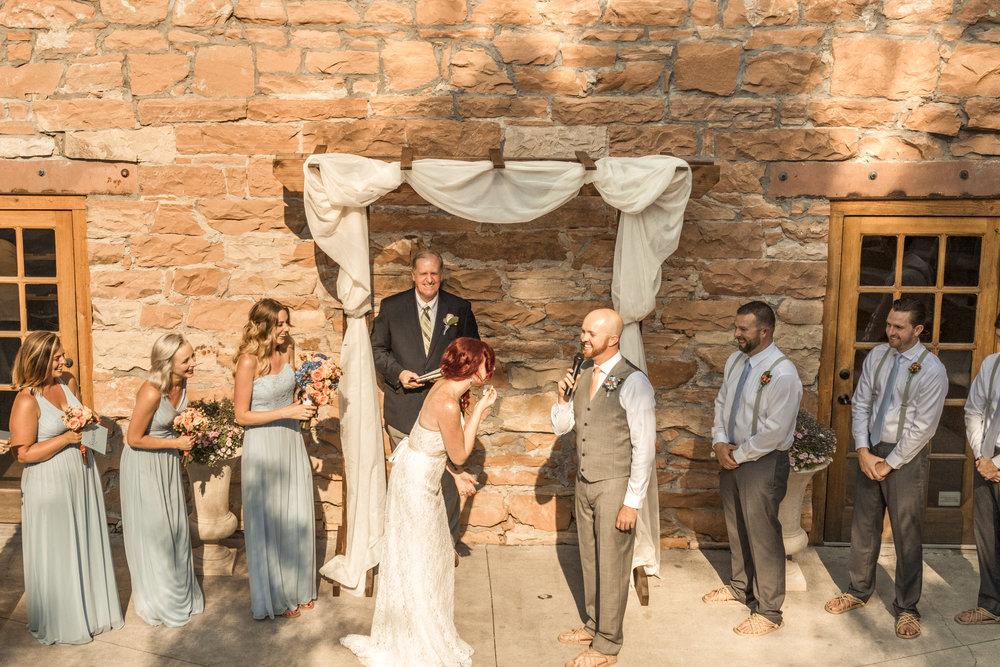 BBPhotoUtah summer wedding ceremonyOld Chase Mill03.JPG
