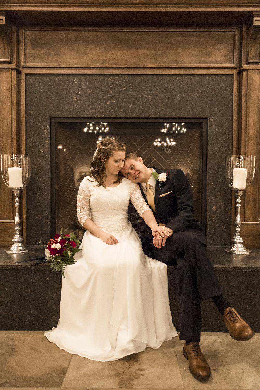 BBPhotoIvy House Salt Lake CityUtah winter wedding reception01.JPG