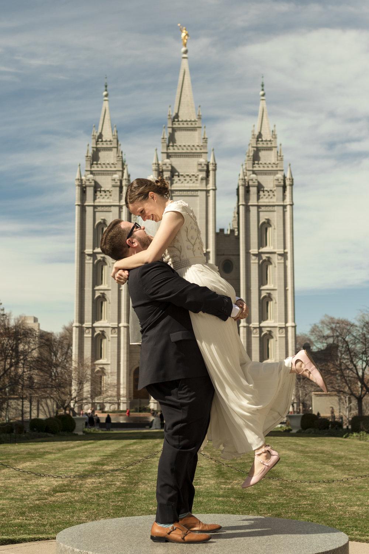 Utah Spring Wedding at the Salt Lake City Temple by Bri Bergman Photography08.JPG