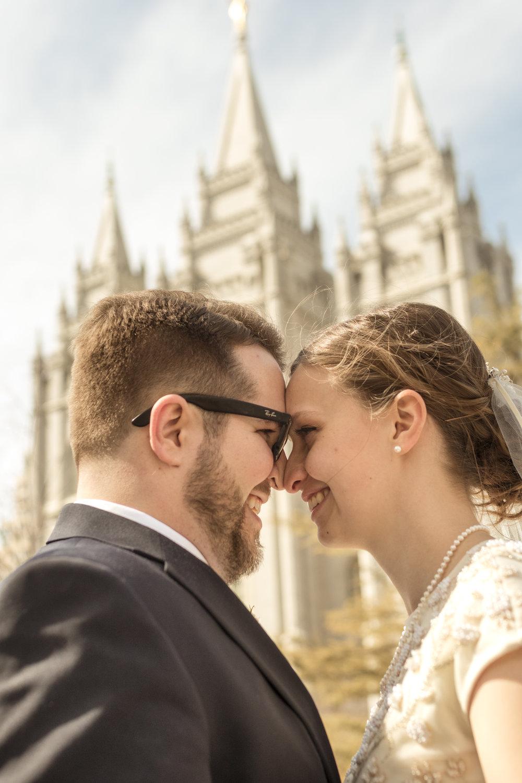 Utah Spring Wedding at the Salt Lake City Temple by Bri Bergman Photography10.JPG