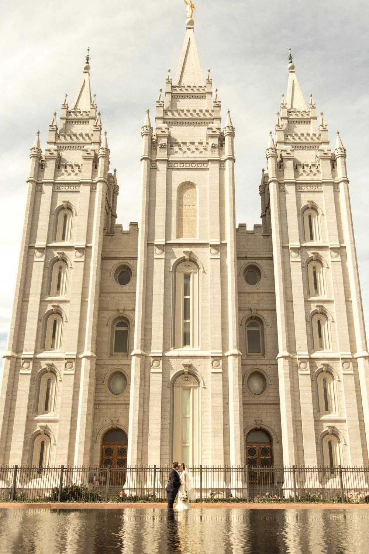 Utah Spring Wedding at the Salt Lake City Temple by Bri Bergman Photography11.JPG