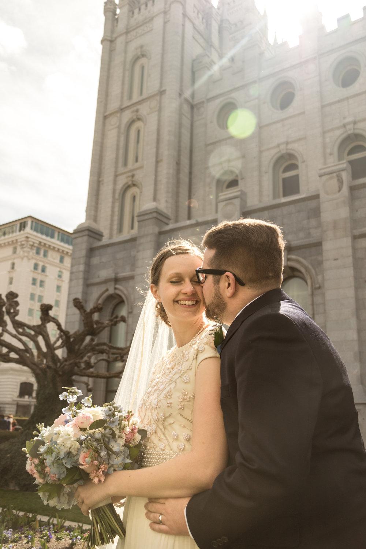 Utah Spring Wedding at the Salt Lake City Temple by Bri Bergman Photography12.JPG