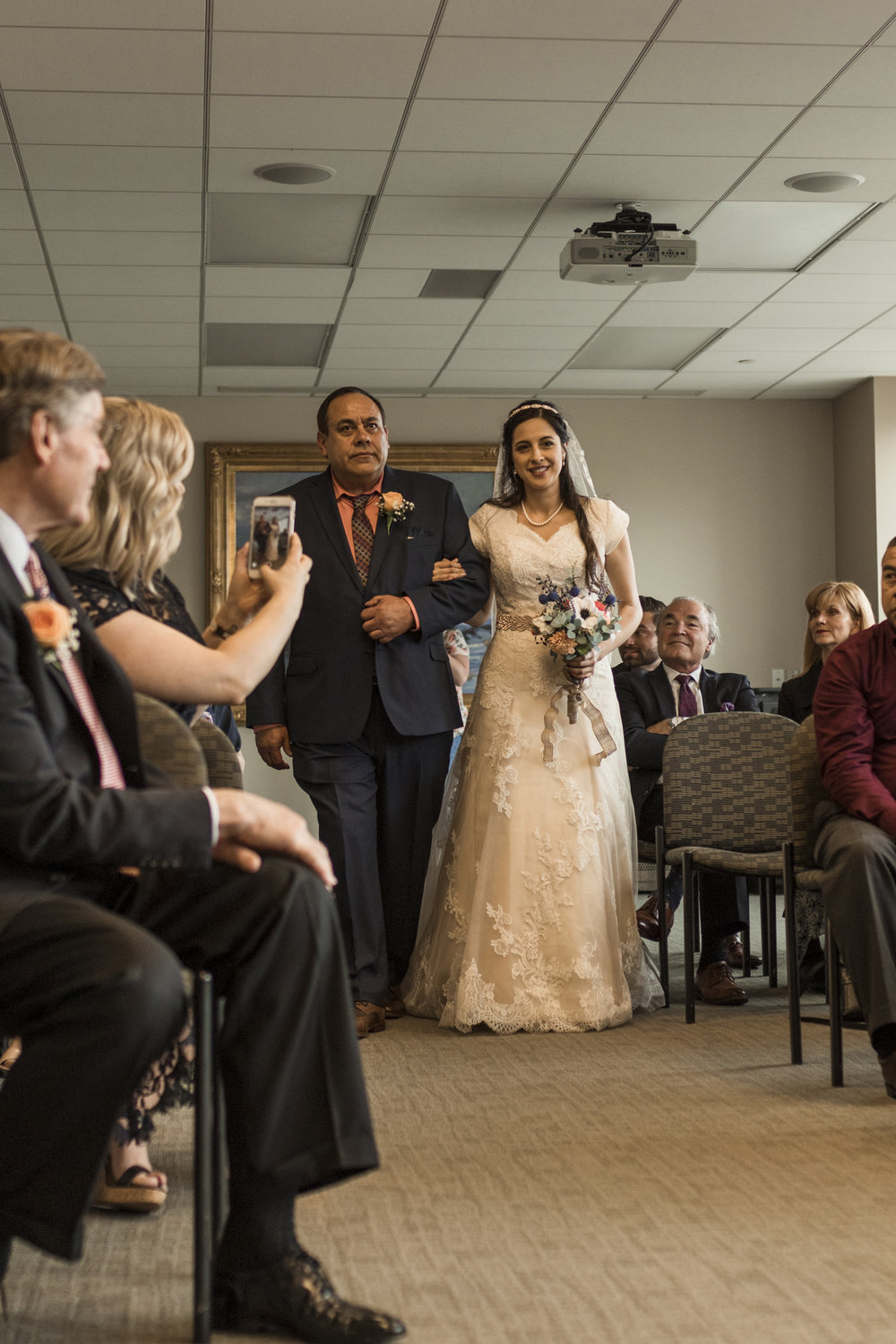 Ring Ceremony in the Zions Bank Founders Room by Bri Bergman Photography01.JPG
