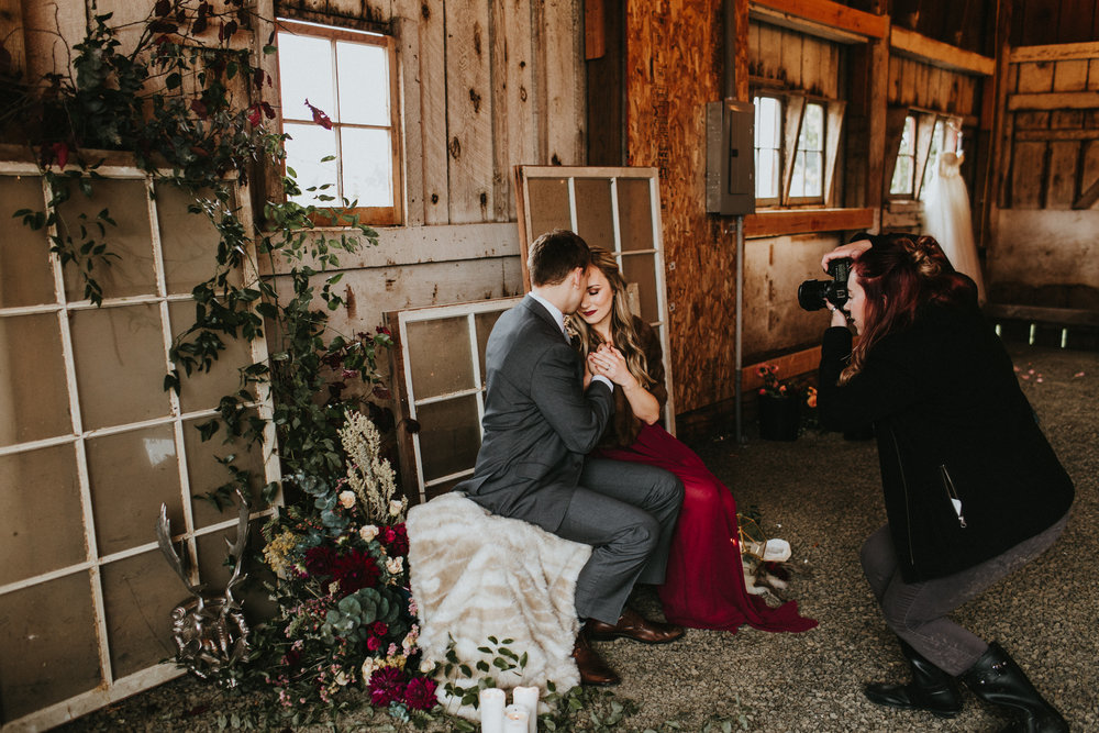 Bri Bergman Photography PNW + Utah Wedding Photographer