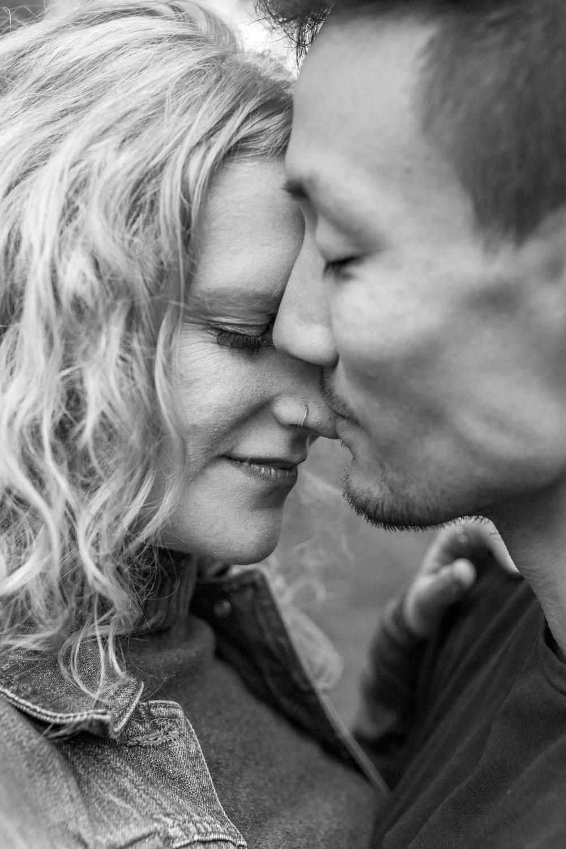 Fall Engagement Photography | St. Paul, Minnesota Wedding Photographer| Bri Bergman Photography 12.jpg