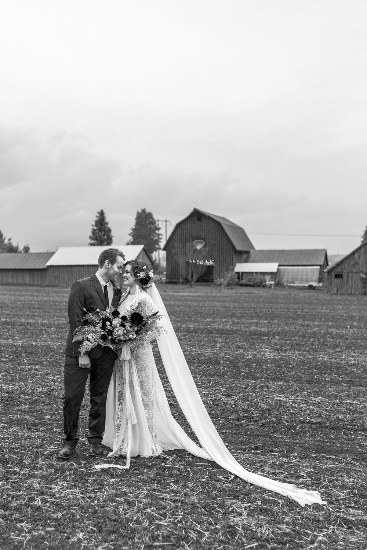 PNW Elopement | Forest Grove, Oregon | Bri Bergman Photography 044.jpg