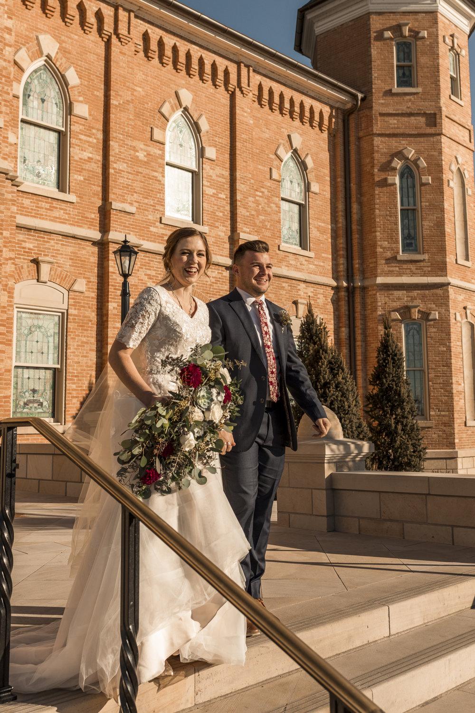 Skyler + Austin | Provo City Center Temple Wedding | Bri Bergman Photography 012.JPG
