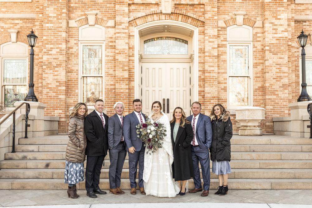 Skyler + Austin | Provo City Center Temple Wedding | Bri Bergman Photography 058.JPG
