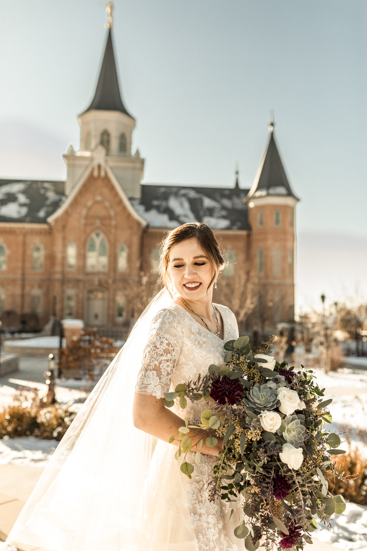 Skyler + Austin | Provo City Center Temple Wedding | Bri Bergman Photography 137.JPG