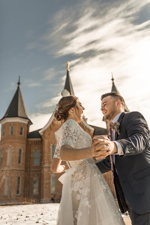 Skyler + Austin | Provo City Center Temple Wedding | Bri Bergman Photography 179.JPG
