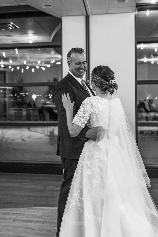 Skyler + Austin | Eleve Event Center Wedding Reception | Bri Bergman Photography 285.jpg