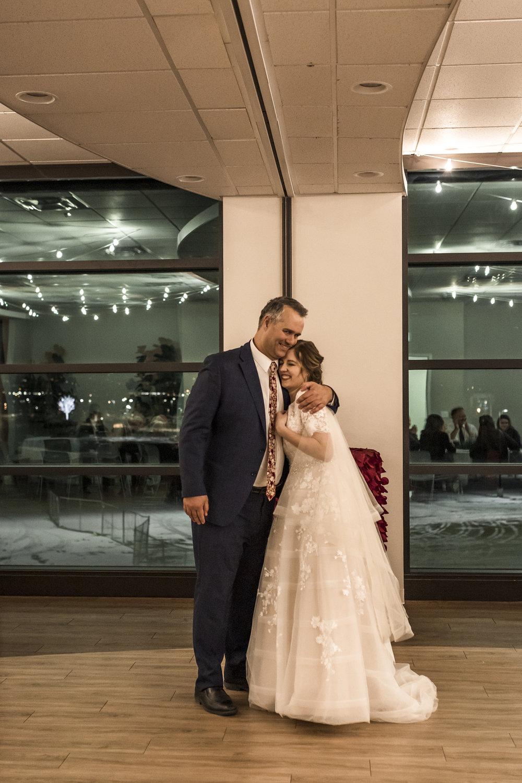 Skyler + Austin | Eleve Event Center Wedding Reception | Bri Bergman Photography 288.JPG