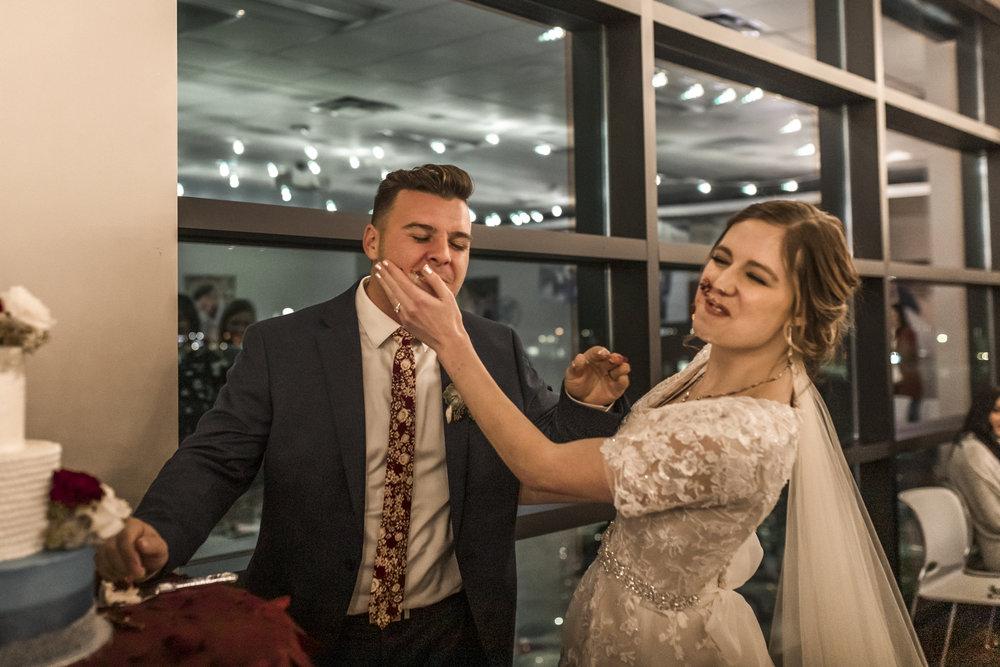 Skyler + Austin | Eleve Event Center Wedding Reception | Bri Bergman Photography 308.JPG