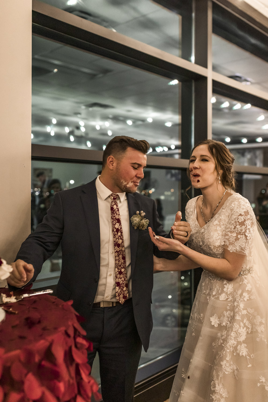 Skyler + Austin | Eleve Event Center Wedding Reception | Bri Bergman Photography 309.JPG