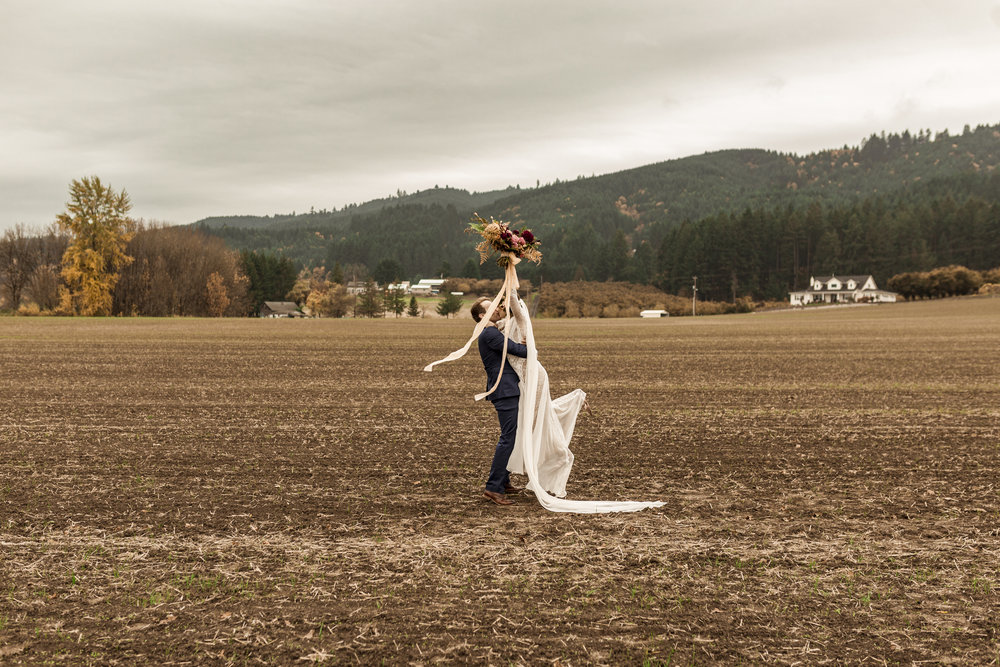 PNW Elopement | Forest Grove, Oregon | Bri Bergman Photography 033.JPG
