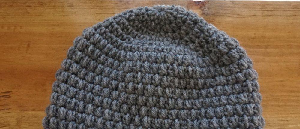55c98fde039 Melanie Ham s Bobble Stitch Toque Pattern — Jess Crafting
