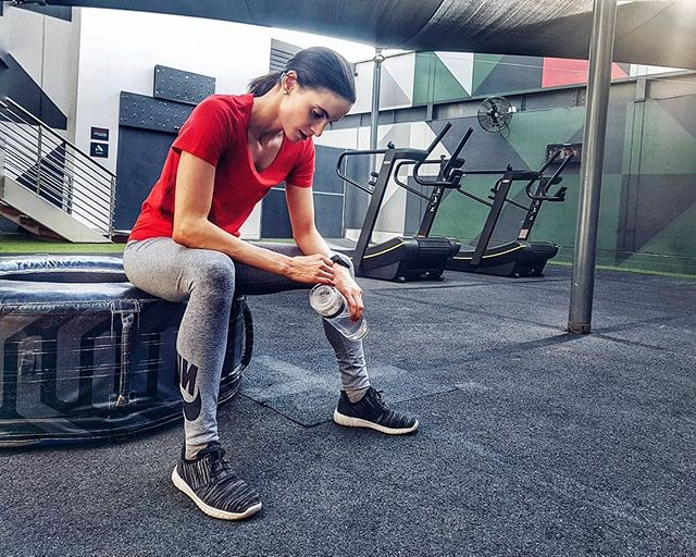 Monday workouts are the hardest but they're compulsory 💪 Get it done⚘  #mondaymotivation #workout #compulsory #fitness #getitdone