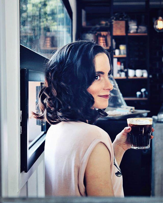 Perfect Saturdays start with coffee ☕ @spoutcoffee 📸:@landi  #saturdayvibes #cafe #coffeetime #morningcoffee