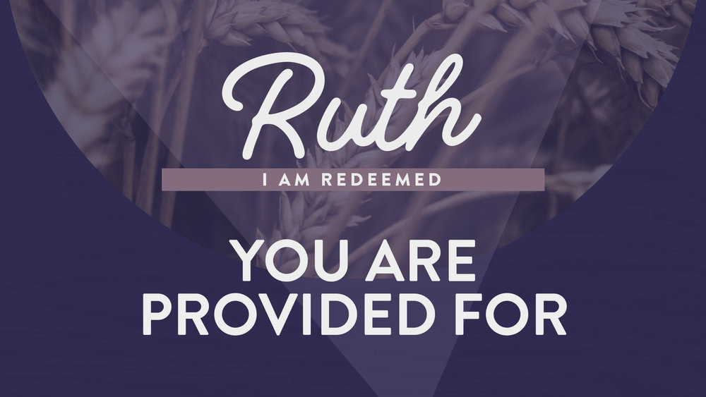 Ruth Video Cover_You Are Provided For.jpg