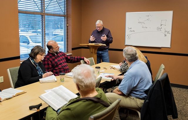 Have you joined a Life Group yet? What are you waiting for!? Life Group is where community happens in our church! Head over to brainerdbaptist.org/lifegroups and find one that fits your schedule!