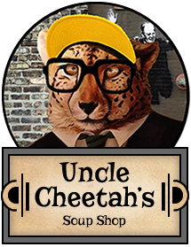 Uncle Cheetah's Soup Shop