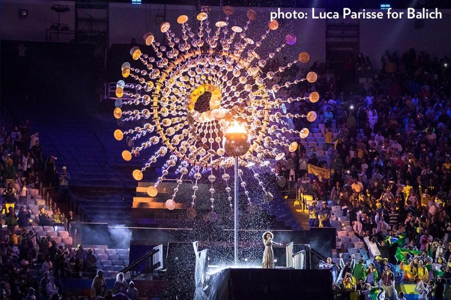 Rio Cauldron 2016