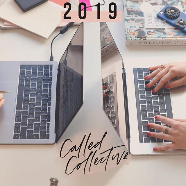 Hey CC ladies! 💕Hope you're having a great start to 2019. We have been working behind the scenes preparing amazing content to share with you throughout this new year 🤩✖️Be on the look out 💓 Happy Friday, y'all!