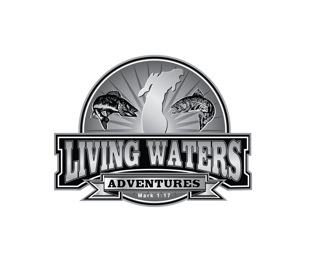 Living Waters Adventures | Wisconsin Fishing Guide - Bass, Walleye, Pike, Trout, Salmon, Pan - Chris Sattersburg