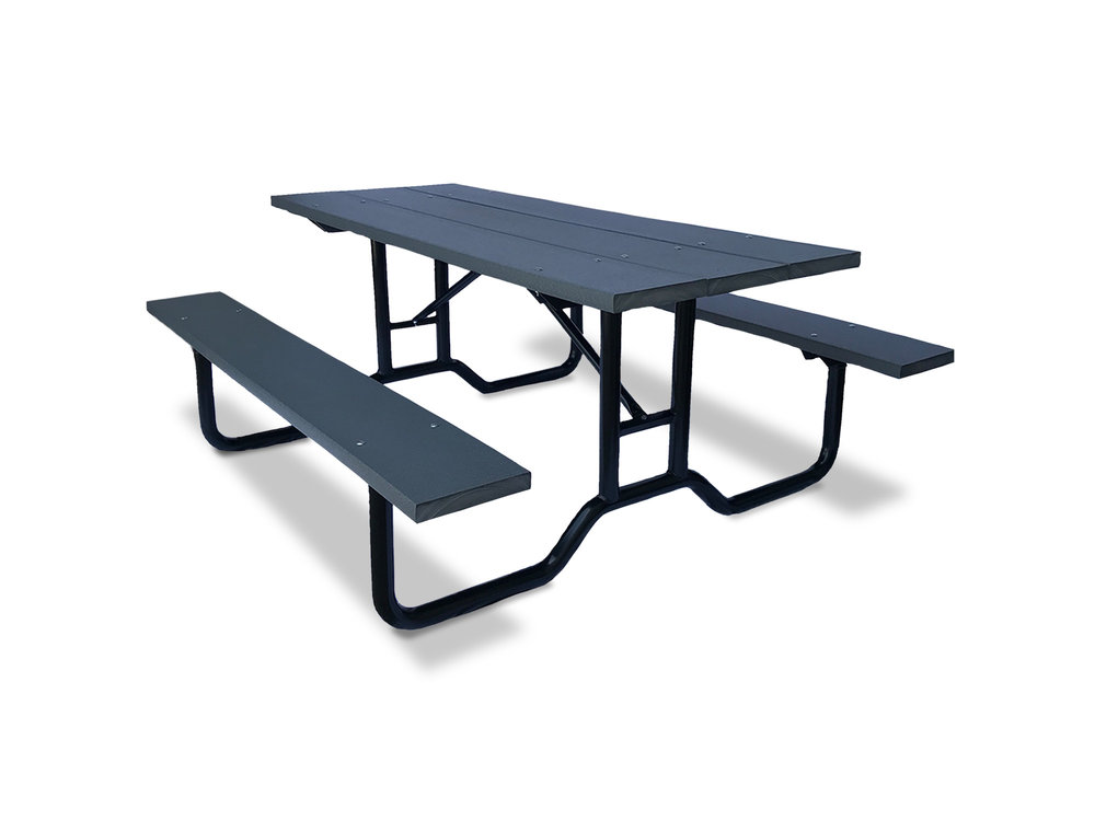 Picnic Tables — Advantage Outdoor Products | Commercial Site ...