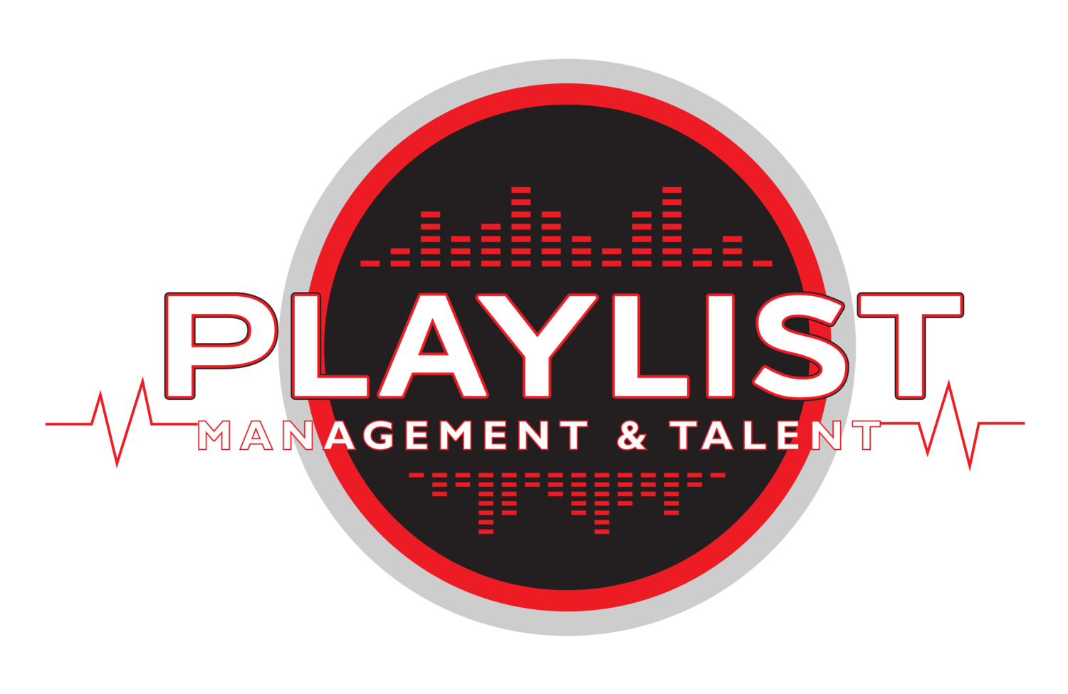 PlayList Management & Talent
