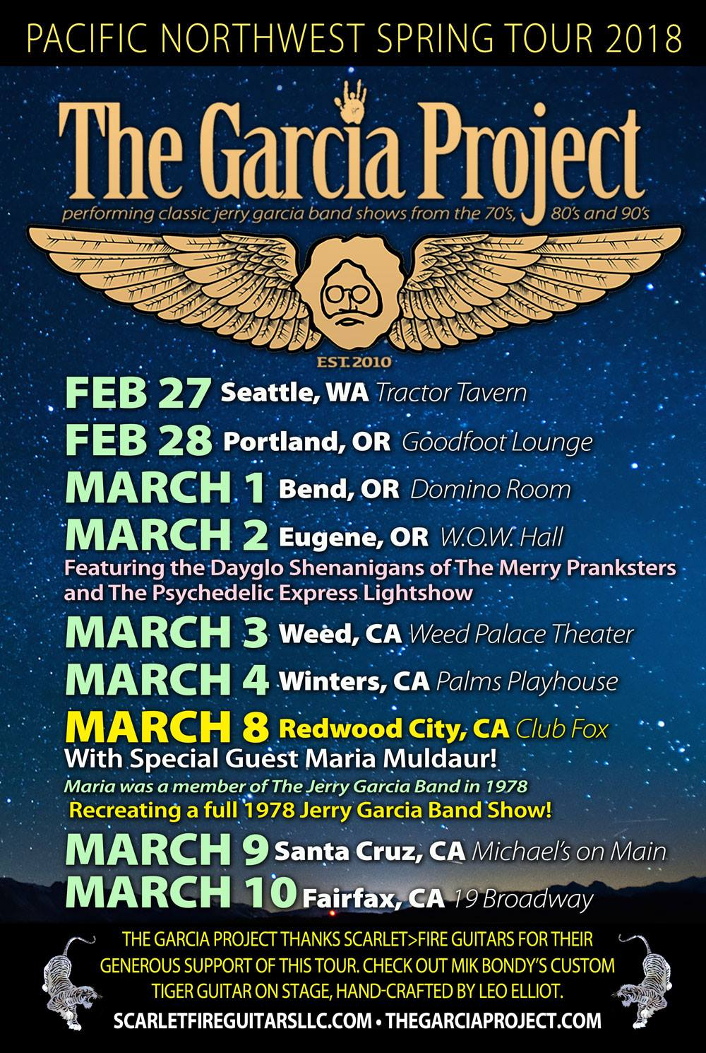 2018 - The Garcia Project Pacific Northwest Tour.jpg