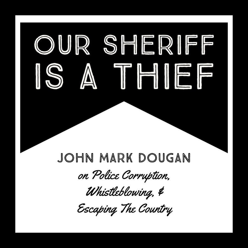 #94 | John Mark Dougan: Police Corruption, Whistleblowing, & Escaping The Country