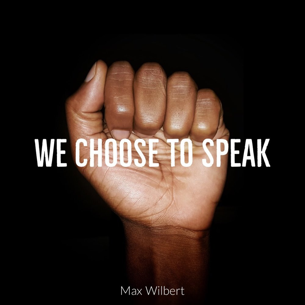 #137 | We Choose To Speak: The Living Planet & Dismantling The Culture Of Empire w/ Max Wilbert